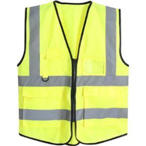 Zchenchen Runner Safety Vest