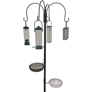 Elito Home & Garden Bird Table Metal