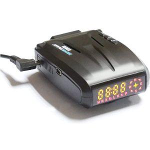 Red Light Camera Detector