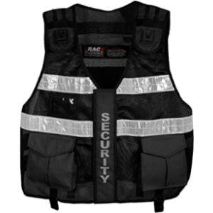 Rac3 High Visibility Tactical Vest