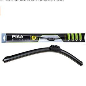 Piaa Silicone Wiper Blade
