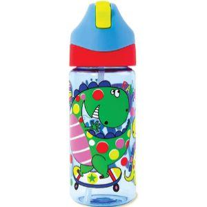 Rachel Ellen Designs Dinosaur Drink Bottle