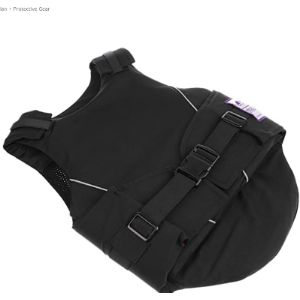 Perfeclan Safety Vest Horse Riding
