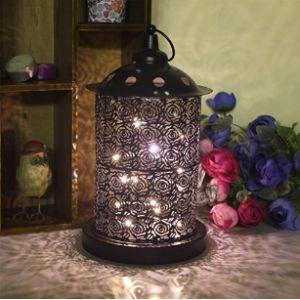 Ablerhome Decoration Led Lantern Vintage