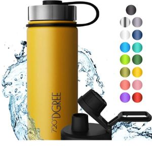 720°Dgree Big Insulated Water Bottle
