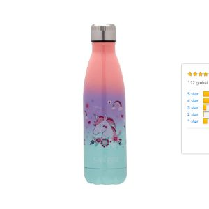 Smiggle Kid Insulated Water Bottle