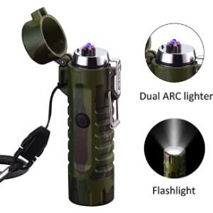 Saibit Camping Torch Lighter