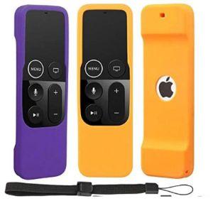 Pinowu Orange Tv Remote Control