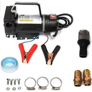 Ranzix Car Electric Fuel Pump