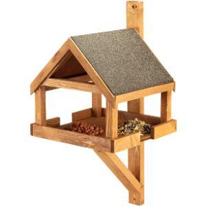 Happy Beaks Wall Mounted Bird Table