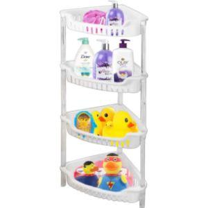 Adeptna Storage Corner Shelf