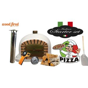 Woodfired Pizza Oven Kit