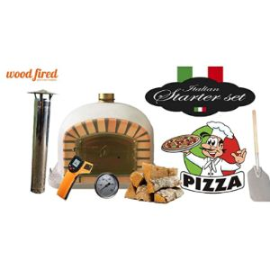 Woodfired Thermometer Kitour Kit