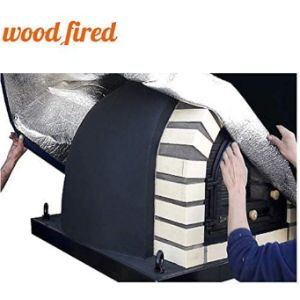 Woodfired Cover Wood Fired Pizza Oven