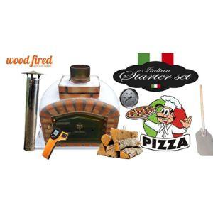 Woodfired Digital Thermometer Kitour Kit