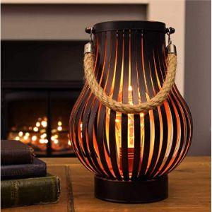 Festive Lights Led Table Lantern
