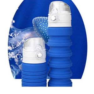 Benlasen Large Collapsible Water Bottle