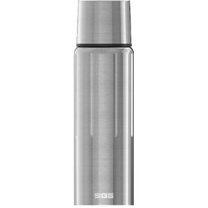 Sigg Manufacturing Process Stainless Steel Water Bottle