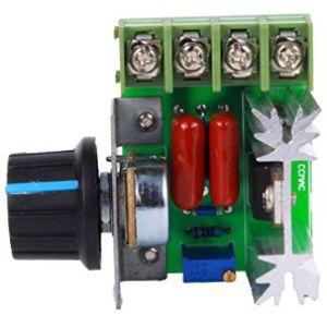 Speed Controller Ac Motor