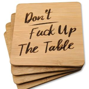 Coasters Cocktail Table Set