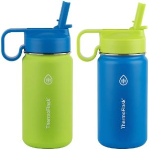 Thermoflask Toddler Stainless Steel Water Bottle