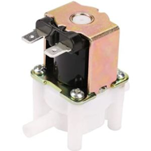 Ftvogue Voltage Rating Solenoid Valve