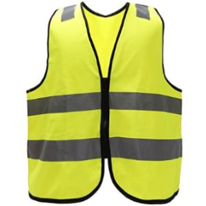 Visit The Aykrm Store Class 3 High Visibility Vest