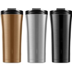 Enllonish Stainless Steel Drinking Flask