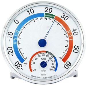 Volwco Humidity Temp Meter
