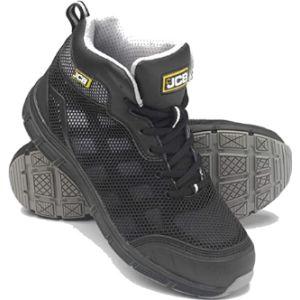 Jcb Work Wear Breathable Work Boot