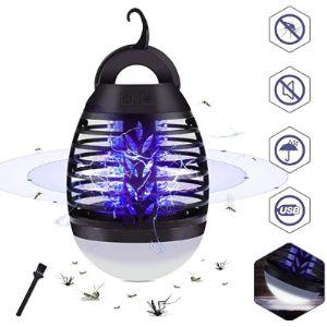 Geediar Camping Bug Light