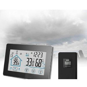 Hrrh Outdoor Led Thermometer