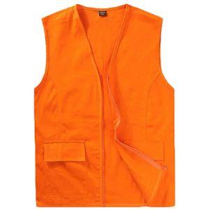 Shaoyao Safety Vest Design