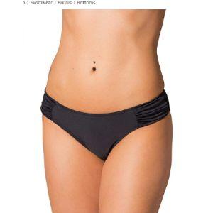 Aquarti Hipster Brief Bikini Bottom