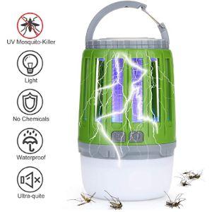 Odoland Camping Bug Light