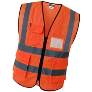 Perfk Engineer Safety Vest