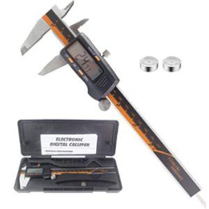 Ketotek Depth Gauge Measuring Tool