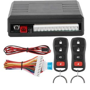 Ebtools Car Universal Remote Control