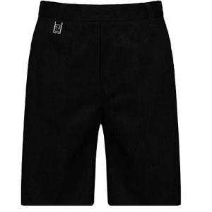 Listers Schoolwear Plus Size Boy Short