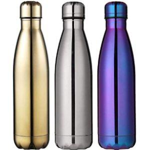 Vivo Technologies Structure Vacuum Flask