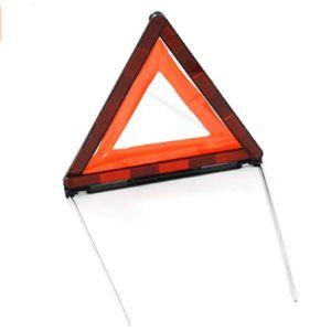 Audi Original Warning Triangle