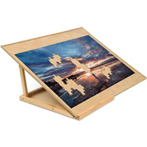 Becko Us Jigsaw Puzzle Table