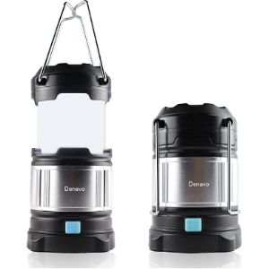 Homealexa Camping Lamp Rechargeables