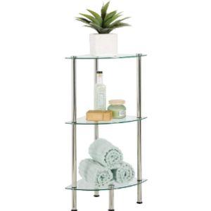 Mdesign Corner Shelf Modern