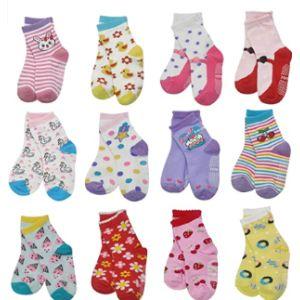 Hycles Infant Sock