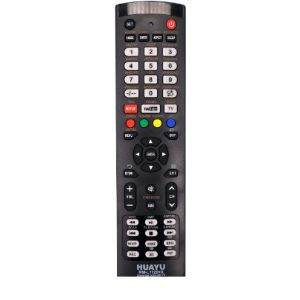 Huayu Latest Universal Lcd Led Tv Remote Control