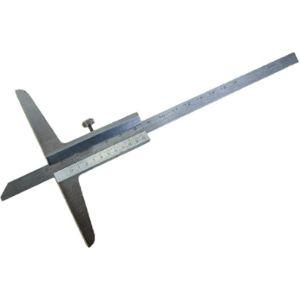 Katsu Tools Vernier Working Depth Gauge