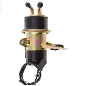 Kesoto Electric Fuel Pump With Carburetor