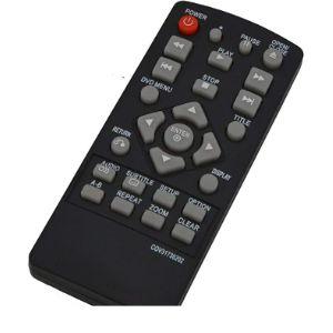 Yuhua Ele Dvd Player Universal Remote Control