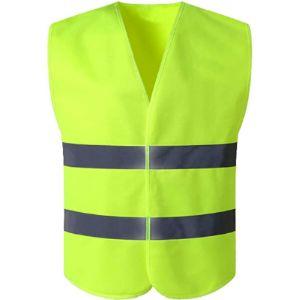 Panegy Girl Safety Vest